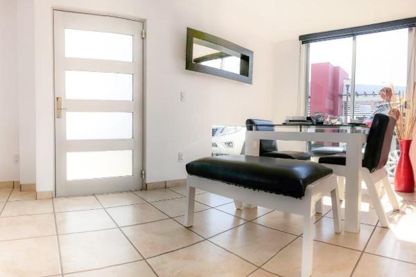 Foto de casa en venta en  , 3 caminos, toluca, méxico, 3141566 No. 36