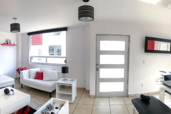 Foto de casa en venta en  , 3 caminos, toluca, méxico, 3141566 No. 37