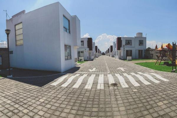 Foto de casa en venta en  , 3 caminos, toluca, méxico, 3141566 No. 41