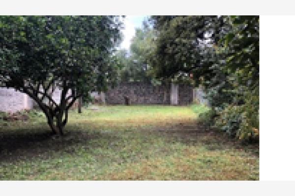 Foto de terreno habitacional en venta en 3 cerrada de 2 de febrero 61, ampliación nativitas, xochimilco, df / cdmx, 12278382 No. 02