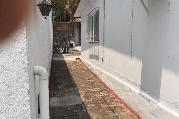 Foto de terreno habitacional en venta en  , 3 de mayo, emiliano zapata, morelos, 5404610 No. 16