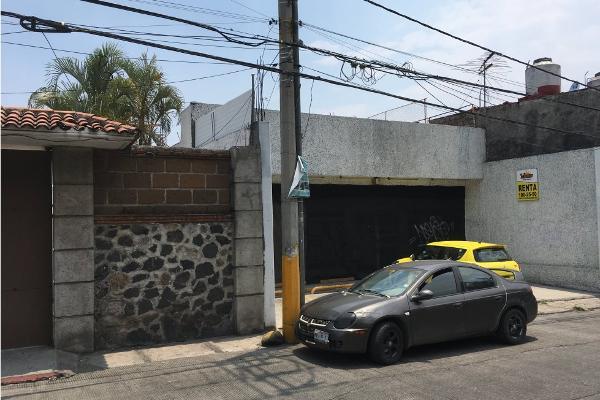 Foto de terreno habitacional en venta en  , 3 de mayo, emiliano zapata, morelos, 5404610 No. 17