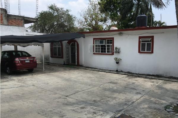 Foto de terreno habitacional en venta en  , 3 de mayo, emiliano zapata, morelos, 5404610 No. 18