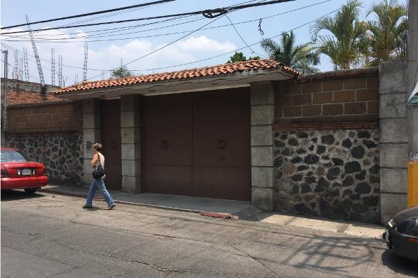 Foto de terreno habitacional en venta en  , 3 de mayo, emiliano zapata, morelos, 5404610 No. 19