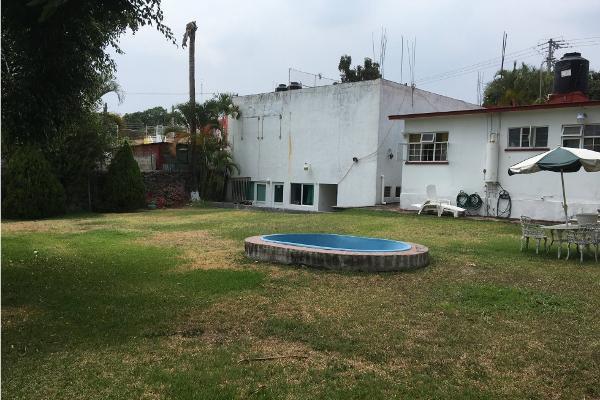 Foto de terreno habitacional en venta en  , 3 de mayo, emiliano zapata, morelos, 5404610 No. 22