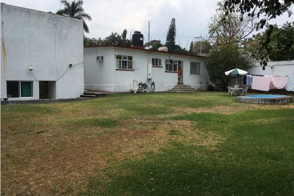 Foto de terreno habitacional en venta en  , 3 de mayo, emiliano zapata, morelos, 5404610 No. 23