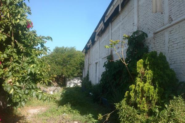 Foto de nave industrial en venta en  , 3 de mayo, emiliano zapata, morelos, 5875609 No. 03