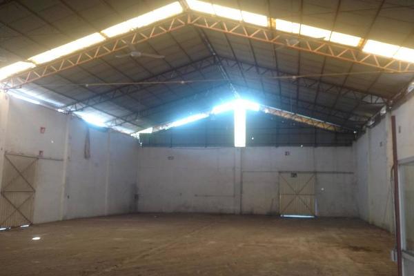 Foto de nave industrial en venta en  , 3 de mayo, emiliano zapata, morelos, 5875609 No. 07