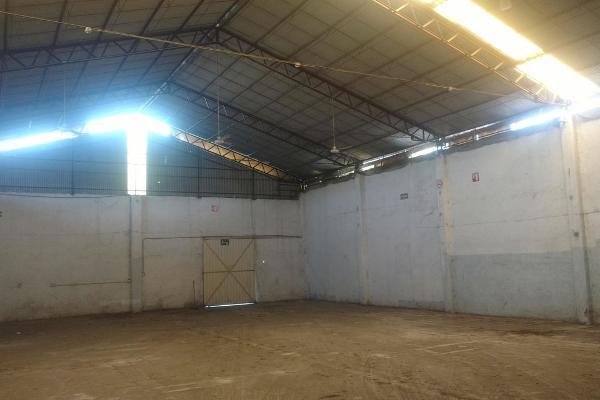Foto de nave industrial en venta en  , 3 de mayo, emiliano zapata, morelos, 5875609 No. 09