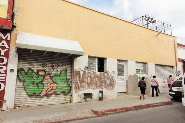 Foto de bodega en renta en 3 era poniente , el calvario, tuxtla gutiérrez, chiapas, 3418198 No. 01