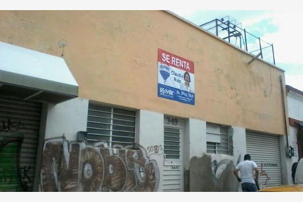 Foto de bodega en renta en 3 era poniente , el calvario, tuxtla gutiérrez, chiapas, 3418198 No. 02