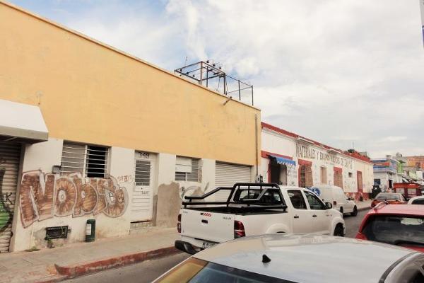Foto de bodega en renta en 3 era poniente , el calvario, tuxtla gutiérrez, chiapas, 3418198 No. 04