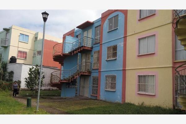 Foto de departamento en venta en prolongación alvarado 3, hacienda sotavento, veracruz, veracruz de ignacio de la llave, 3009069 No. 01