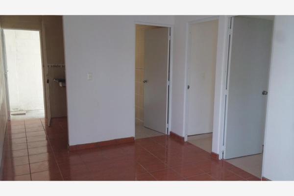 Foto de departamento en venta en prolongación alvarado 3, hacienda sotavento, veracruz, veracruz de ignacio de la llave, 3009069 No. 02