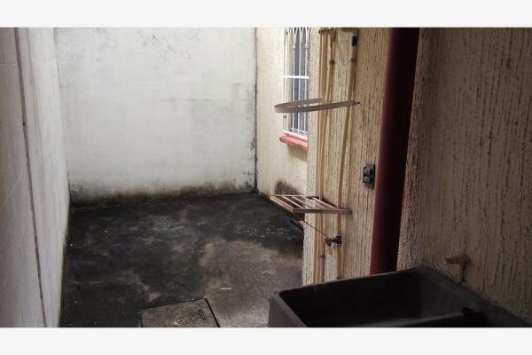 Foto de departamento en venta en prolongación alvarado 3, hacienda sotavento, veracruz, veracruz de ignacio de la llave, 3009069 No. 05