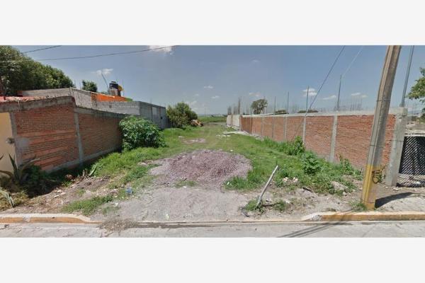 Foto de terreno comercial en venta en 3 oriente 1007, actipan, caltepec, puebla, 4659766 No. 01