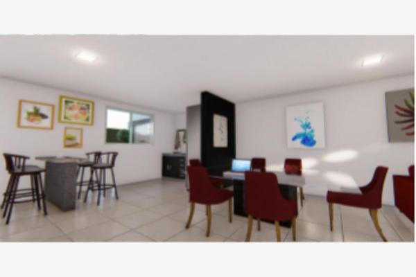 Foto de casa en venta en 3 oriente 804, santiago xicohtenco, san andrés cholula, puebla, 6132203 No. 05