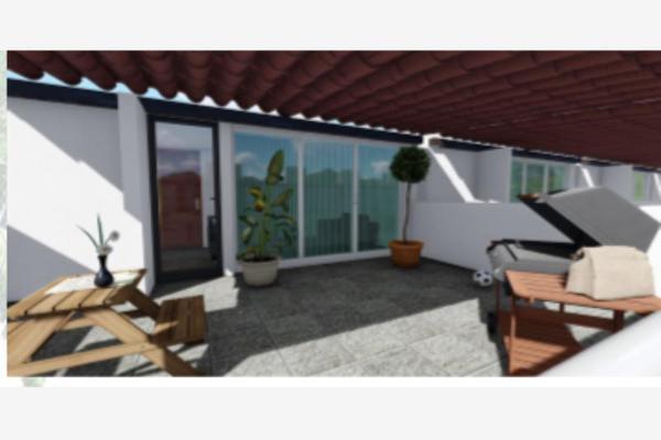 Foto de casa en venta en 3 oriente 804, santiago xicohtenco, san andrés cholula, puebla, 6132203 No. 07