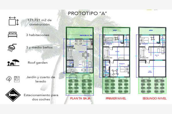 Foto de casa en venta en 3 oriente 804, santiago xicohtenco, san andrés cholula, puebla, 6132203 No. 08