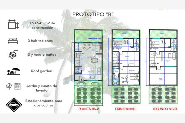 Foto de casa en venta en 3 oriente 804, santiago xicohtenco, san andrés cholula, puebla, 6132203 No. 09
