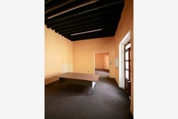 Foto de casa en venta en 3 poniente 712, centro, puebla, puebla, 20142736 No. 06