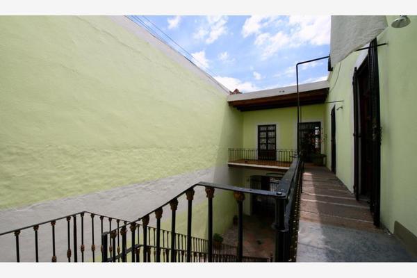 Foto de casa en venta en 3 poniente 712, centro, puebla, puebla, 20142736 No. 08
