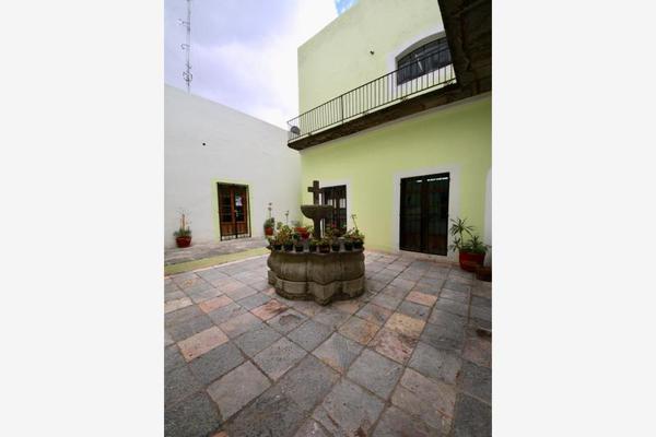 Foto de casa en venta en 3 poniente 712, centro, puebla, puebla, 20142736 No. 10