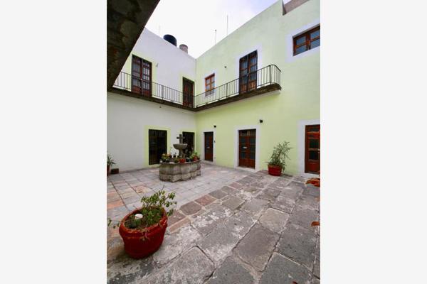 Foto de casa en venta en 3 poniente 712, centro, puebla, puebla, 20142736 No. 11