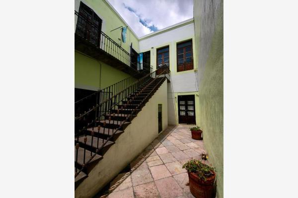 Foto de casa en venta en 3 poniente 712, centro, puebla, puebla, 20142736 No. 15