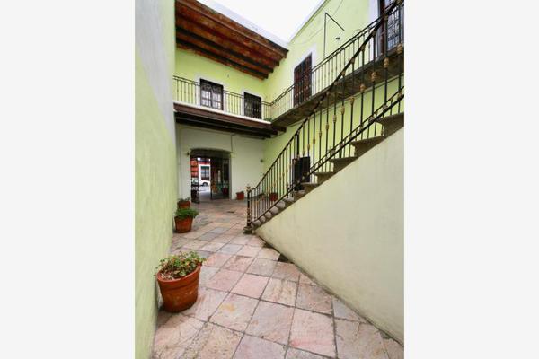 Foto de casa en venta en 3 poniente 712, centro, puebla, puebla, 20142736 No. 16