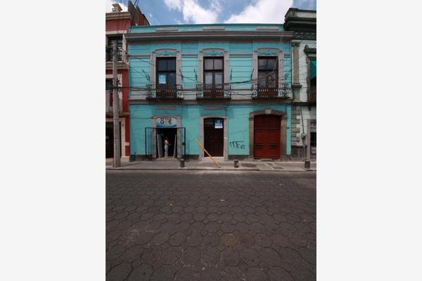 Foto de casa en venta en 3 poniente 712, centro, puebla, puebla, 20142736 No. 17