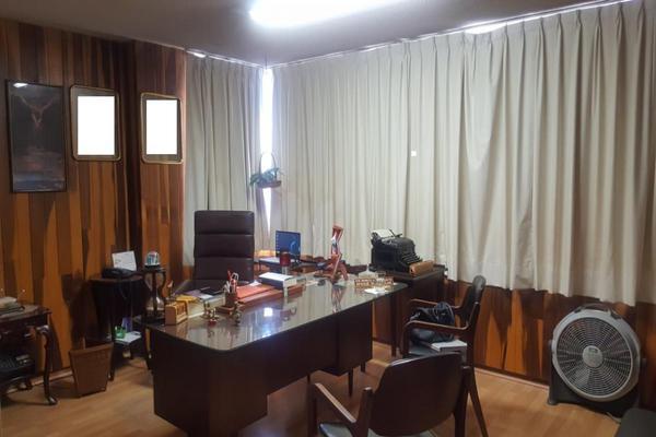 Foto de oficina en venta en 3 poniente , centro, puebla, puebla, 9257244 No. 01
