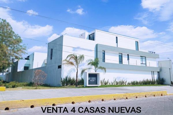 Foto de casa en venta en 3 sur 2100, san rafael comac, san andrés cholula, puebla, 0 No. 07