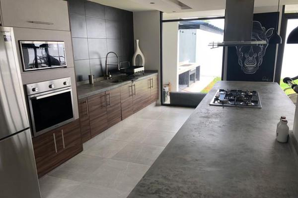 Foto de casa en venta en 3 sur 2100, san rafael comac, san andrés cholula, puebla, 0 No. 12