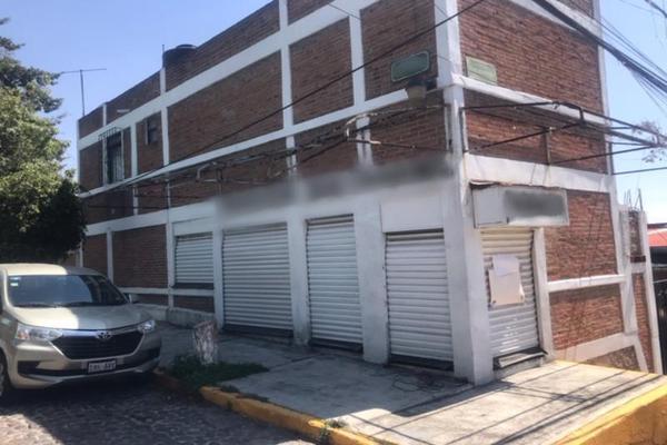 Foto de nave industrial en venta en 30 de noviembre 1, lomas de san andrés atenco, tlalnepantla de baz, méxico, 21373107 No. 02