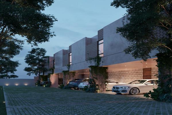 Foto de casa en venta en 30 , montes de ame, mérida, yucatán, 15231158 No. 02