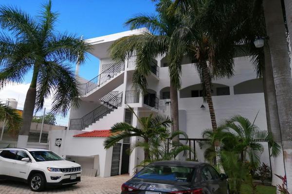 Foto de cuarto en renta en 30 , playa del carmen, solidaridad, quintana roo, 12271317 No. 01