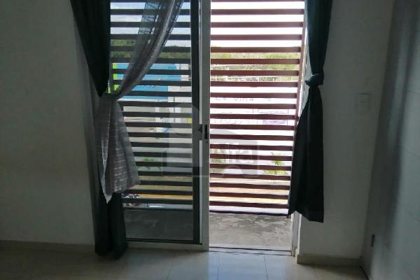 Foto de cuarto en renta en 30 , playa del carmen, solidaridad, quintana roo, 12271317 No. 04