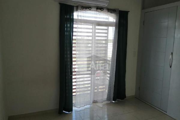 Foto de cuarto en renta en 30 , playa del carmen, solidaridad, quintana roo, 12271317 No. 07