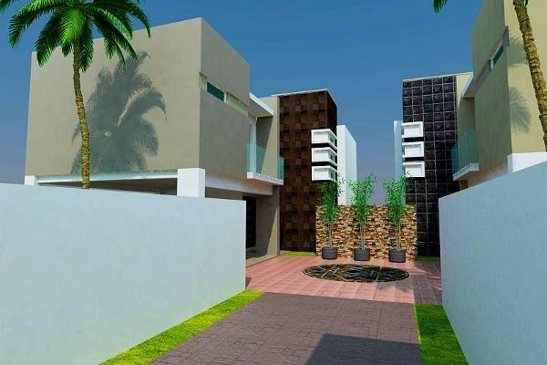 Foto de casa en venta en chiapas 305, unidad nacional, ciudad madero, tamaulipas, 1818188 No. 01
