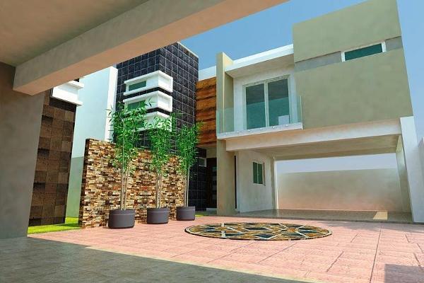Foto de casa en venta en chiapas 305, unidad nacional, ciudad madero, tamaulipas, 1818188 No. 02