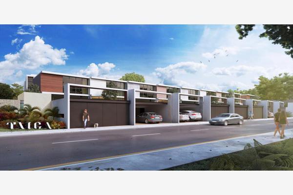 Foto de departamento en venta en 31 2, montebello, mérida, yucatán, 8449041 No. 02