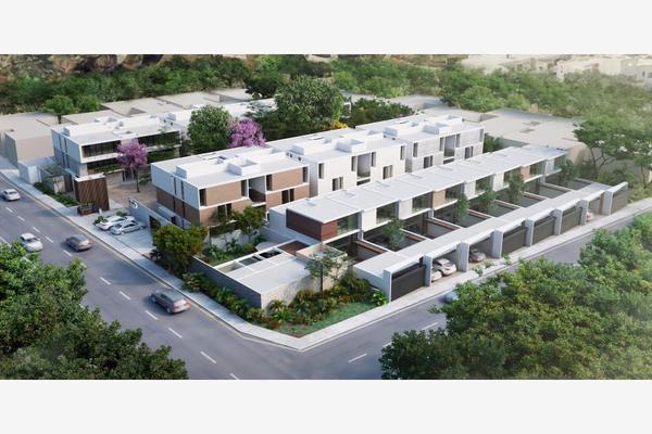 Foto de departamento en venta en 31 2, montebello, mérida, yucatán, 8449041 No. 03