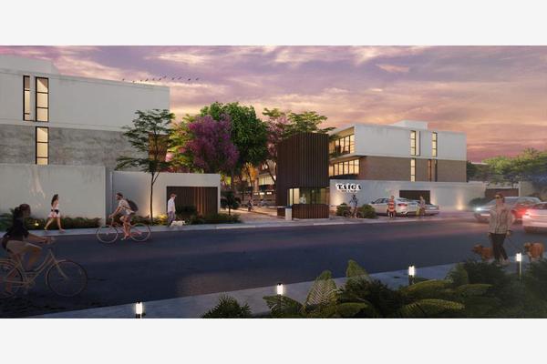 Foto de departamento en venta en 31 2, montebello, mérida, yucatán, 8449041 No. 04
