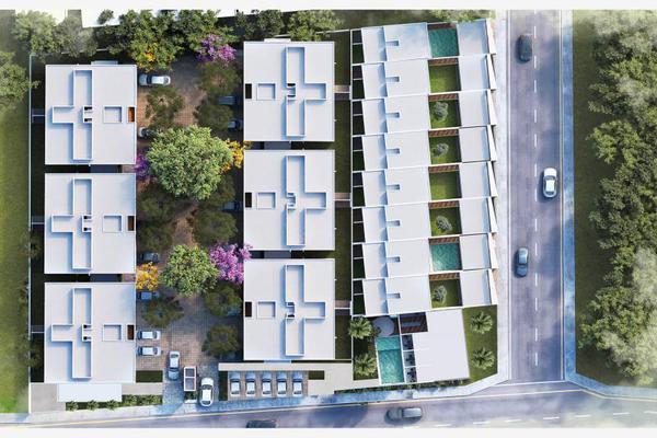 Foto de departamento en venta en 31 2, montebello, mérida, yucatán, 8449041 No. 06