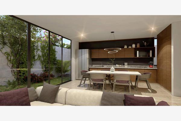 Foto de departamento en venta en 31 2, montebello, mérida, yucatán, 8449041 No. 08