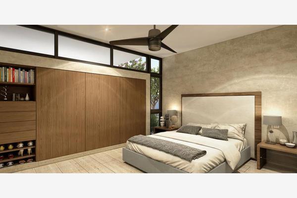 Foto de departamento en venta en 31 2, montebello, mérida, yucatán, 8449041 No. 10