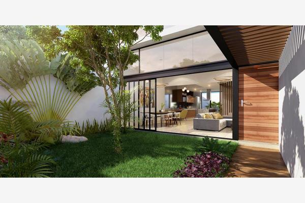 Foto de departamento en venta en 31 2, montebello, mérida, yucatán, 8449041 No. 12