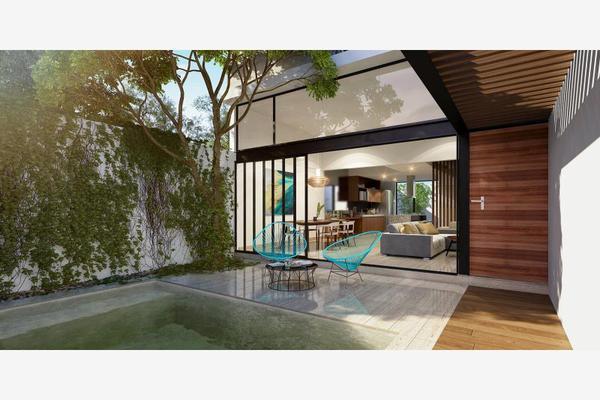 Foto de departamento en venta en 31 2, montebello, mérida, yucatán, 8449041 No. 13