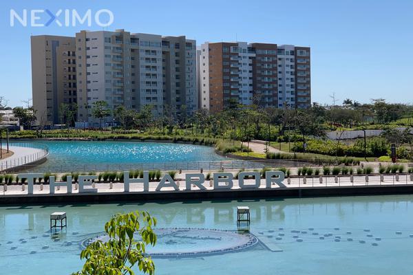 Foto de departamento en venta en 31 55, xcumpich, mérida, yucatán, 8338885 No. 01